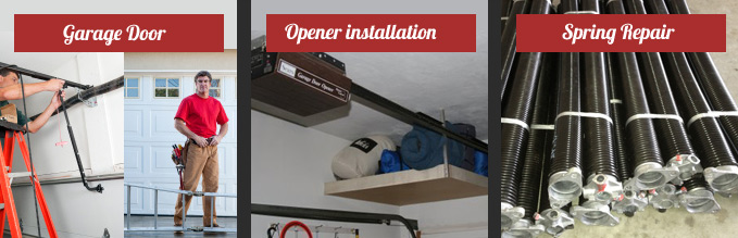 Garage Door Repair in Imperial Beach
